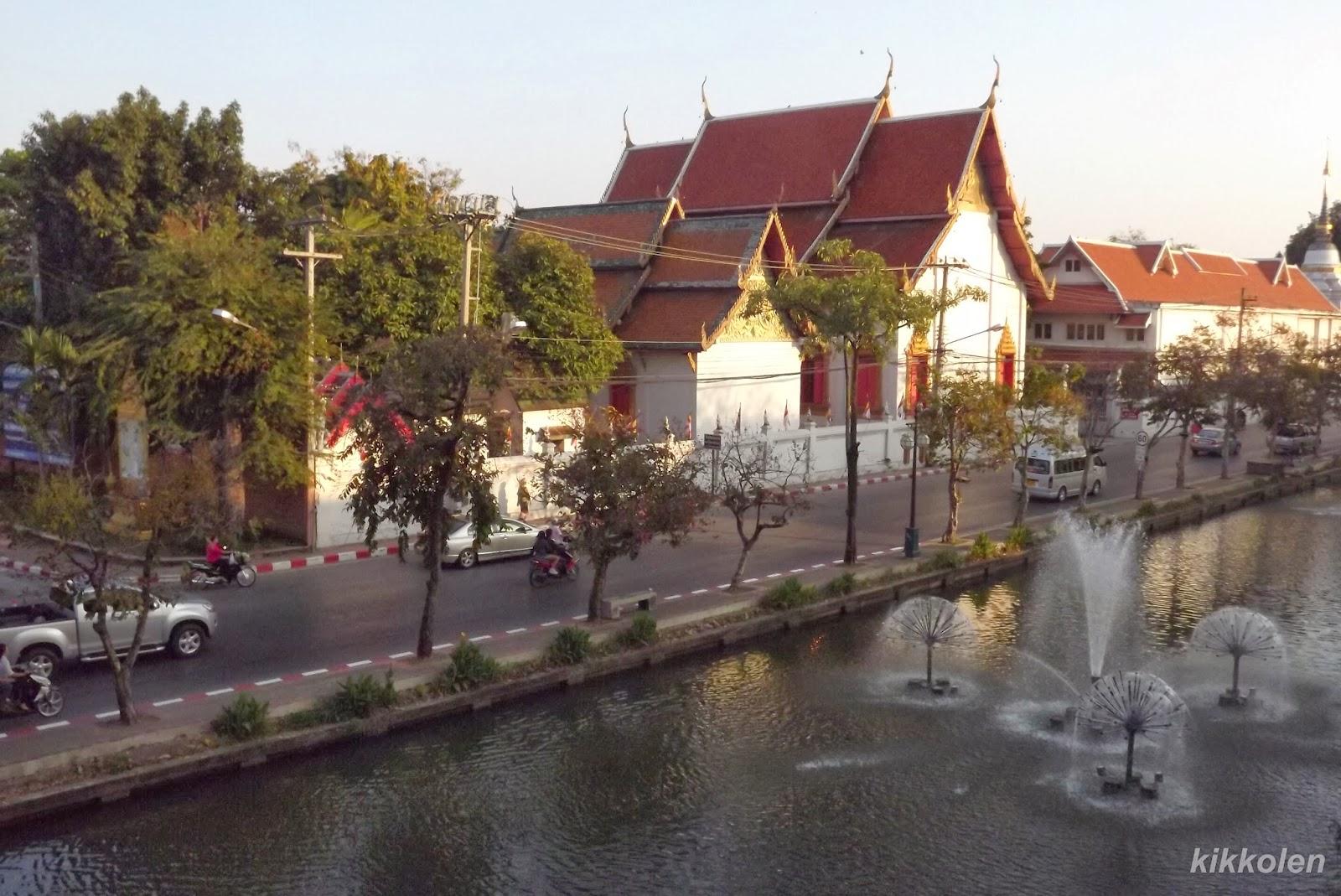 cambiare vita, thailandia
