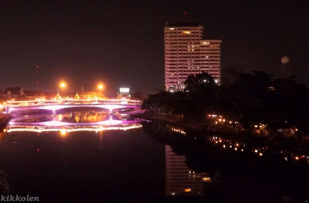 Ping River, Chiang Mai.