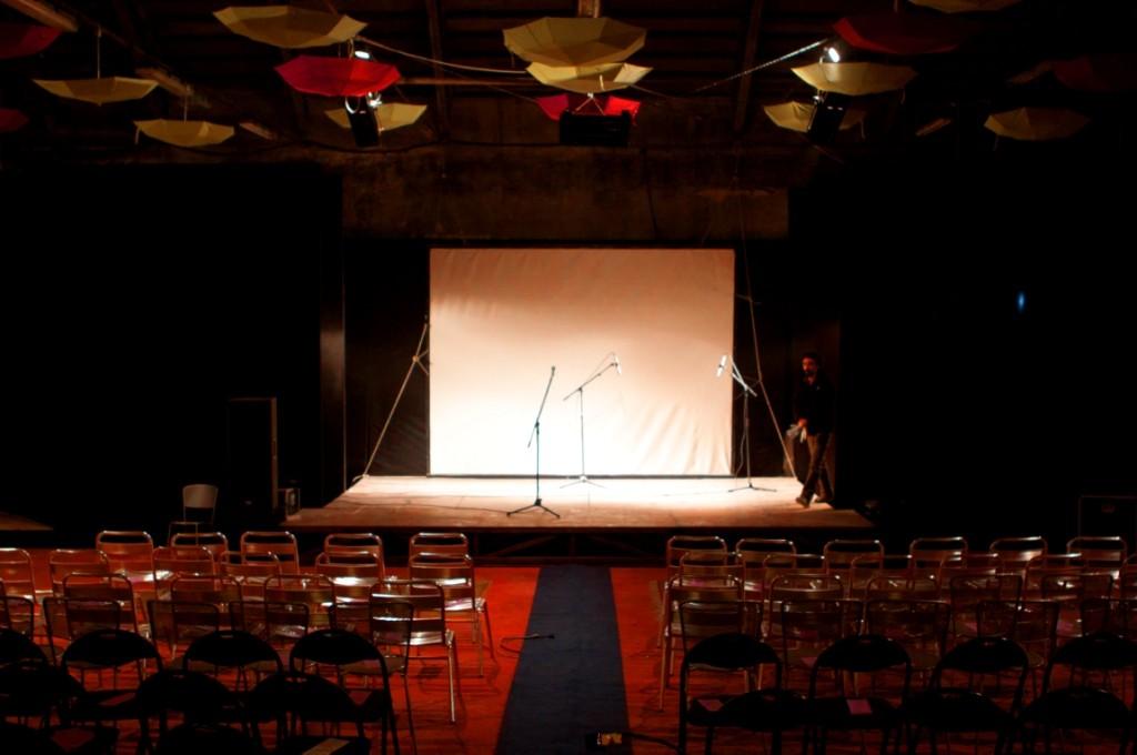 teatro dei cittadini, catania