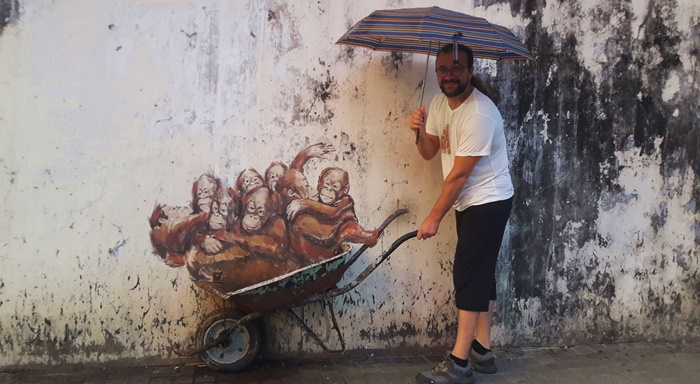 Zacharevic-kuching